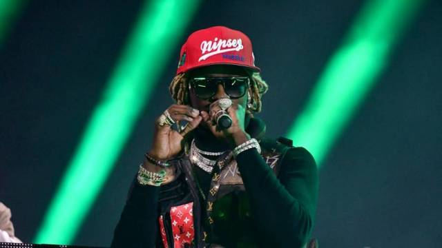 Young Thug Blames Hacking For 'Slime Language 2' Release Date Tweet