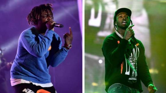 Hip Hop Week In Review: Late Rappers Juice Wrld & Pop Smoke Drop Billboard 200 Sales & Stream Magnets