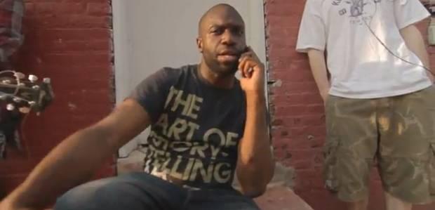 The Roots' Original Member Malik B Has Died