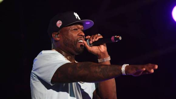 50 Cent Says 'Vote For Trump' After Seeing Joe Biden's Tax Plan: 'I Don't Care Trump Doesn't Like Black People'