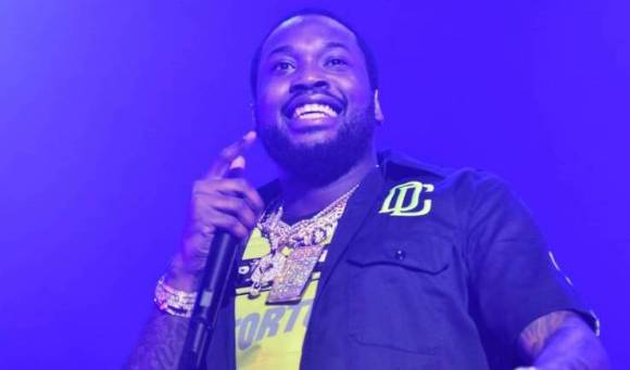 Meek Mill Chalks Up Apparent ATV Accident To '2020 Acting Brazy'