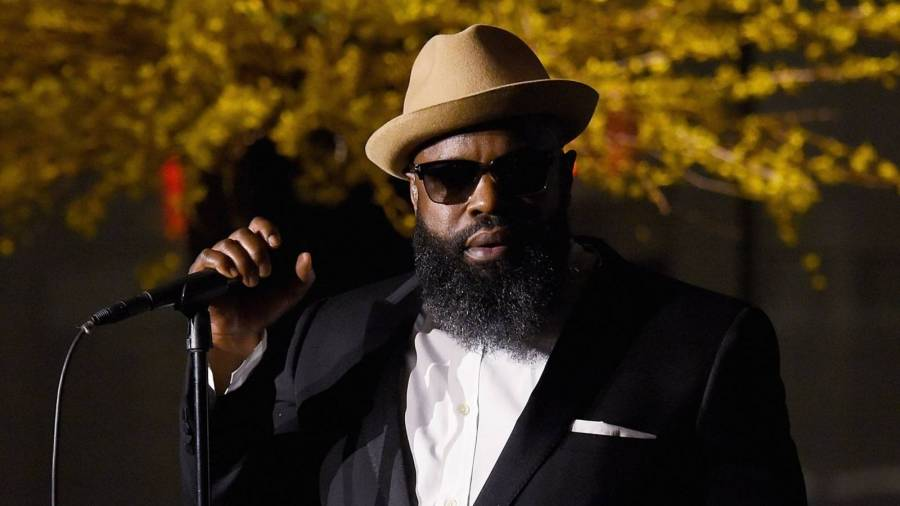 Black Thought Deads Fugees & The Roots Verzuz Rumor