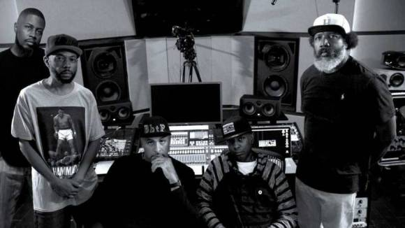 Master P's Ex-No Limit Producers Beats By The Pound Call BET Documentary 'A Work Of Fiction'