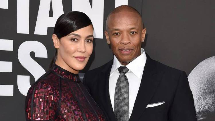 Dr. Dre Reportedly Spent 'Intimate Night' With Estranged Wife 2 Months After Split — Despite Cheating Allegations