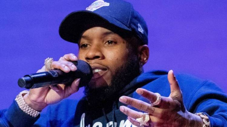Tory Lanez Responds To Megan Thee Stallion Shooting Fervor With DaBaby Collaboration Teaser