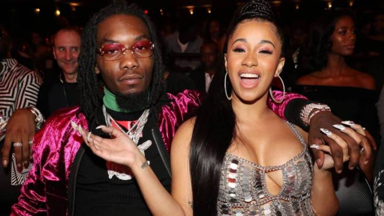 Cardi B, Offset, Kid Cudi, SZA, Big Sean, Kanye West & More Turn Out To Vote In 2020 Presidential Election