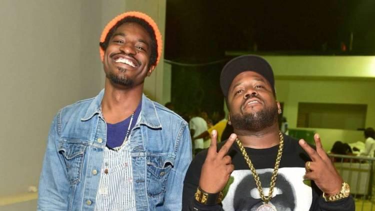 Outkast Drops Rare 'B.o.B.' Remix By Rage Against The Machine's Zack De La Rocha