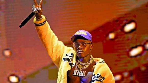 DaBaby Reveals SCMG Labelmate Blacc Zacc Is Actually HIS Inspiration