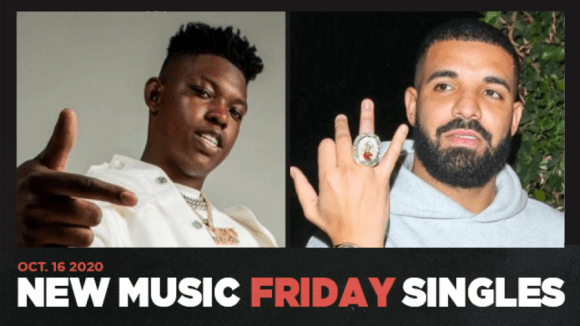 New Music Friday — New Singles From Yung Bleu & Drake, Sada Baby & Nicki Minaj, IDK, Ty Dolla $ign & Jhené Aiko & More