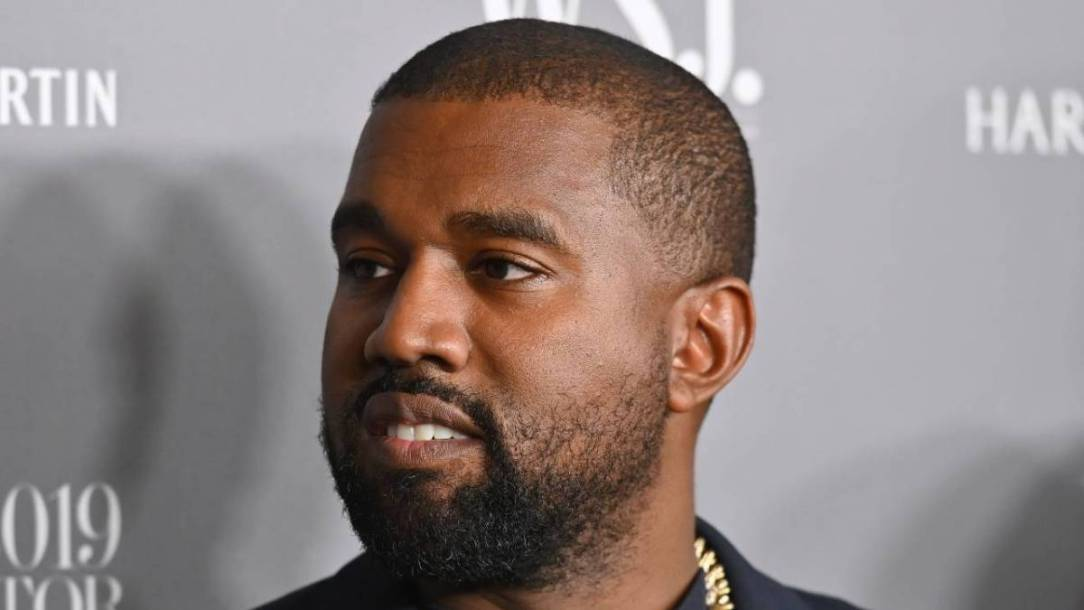 Kanye West Sues Walmart For Ripping Off His Yeezy Foam Runner