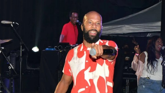 Common Channels His Pain & Outrage Into 'A Beautiful Revolution Pt. 1' Album Featuring Black Thought & More