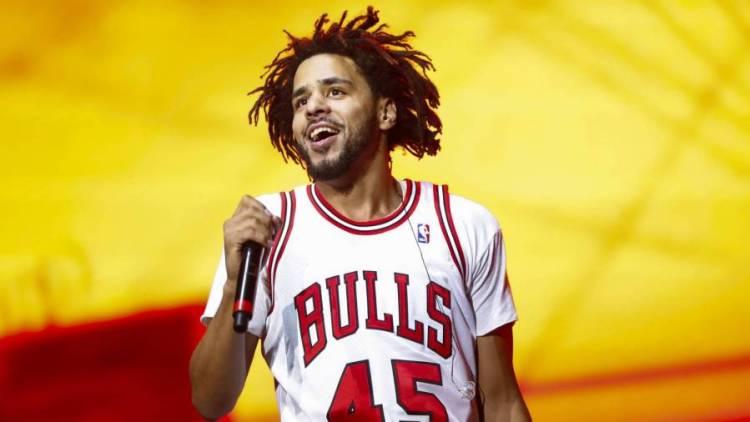 J. Cole Co-Signs Burgeoning North Carolina Rapper: 'This Shit AMAZING'
