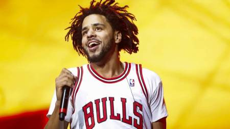 J. Cole Gives Upcoming 'The Off-Season' The Car Test Stamp Of Approval |  HipHopDX