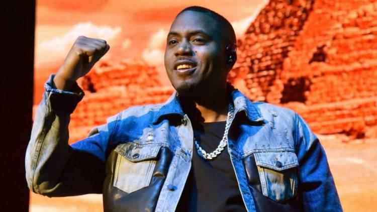 Nas Wins 1st Ever Grammy In His Legendary Career For Best Rap Album 'King's Disease'