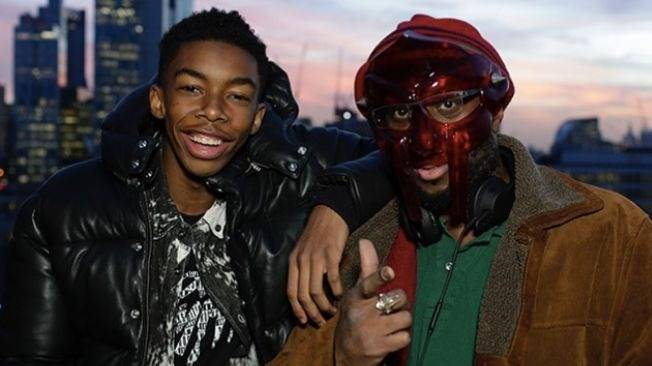 MF DOOM Collaborator Bishop Nehru Promises Beast Mode After He's Accused Of Fumbling Co-Sign