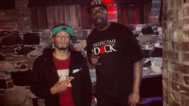 Method Man, Ol' Dirty Bastard, Ghostface Killah & U-God's Kids Bar Up On 'Hereditary' Album With Inspectah Deck