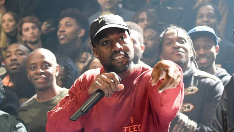 Kanye West's Yeezy Slams $500K Hammer On Ex-Intern Who Went Rogue On Instagram