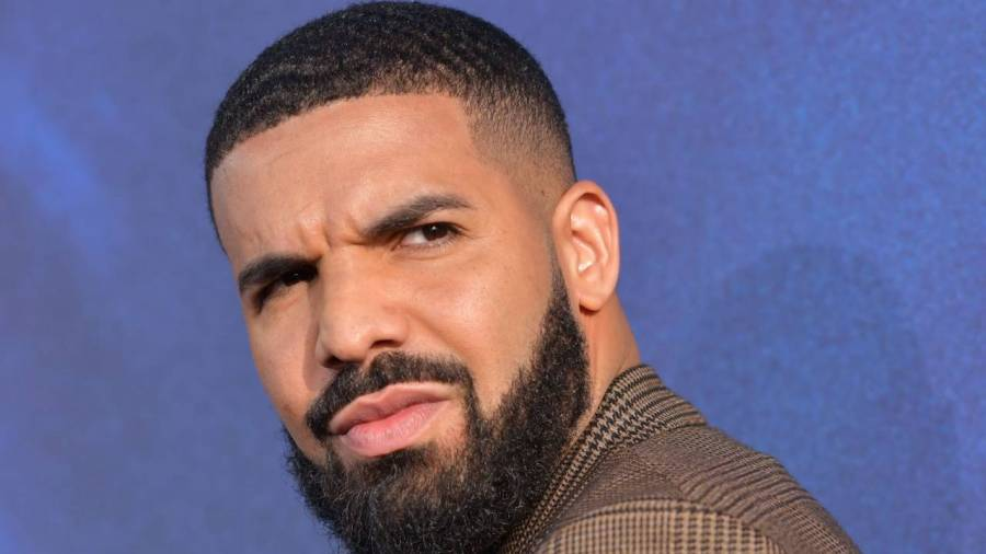 Drake Shuts Down Interview With Instagram Star Justin Laboy