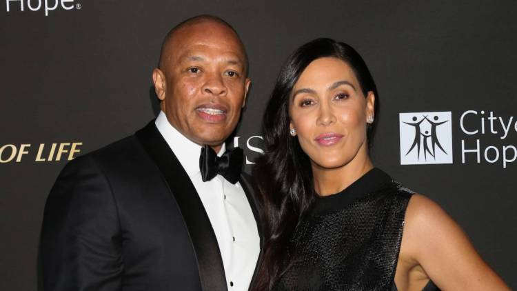 Dr. Dre's Alleged Mistresses - Including 'Queen Of Latin Hip Hop' - Won't Take The Stand In Divorce Case