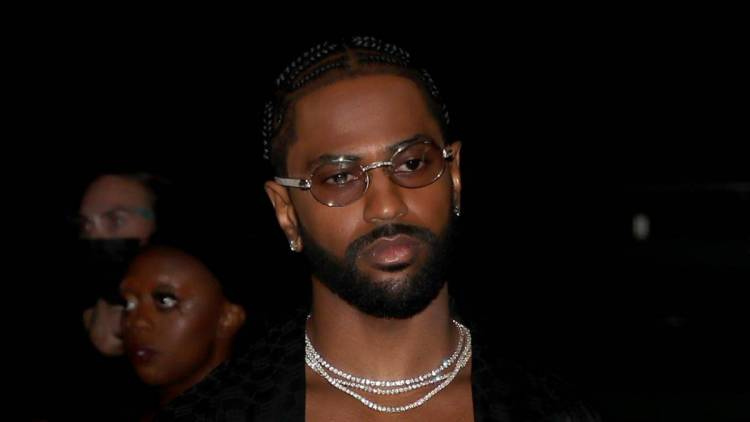 Big Sean Blocks Twitter User After He's Clowned For Old 'Giggity' Bars