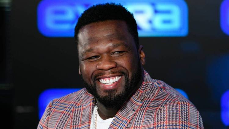 50 Cent Marvels Over 'Get Rich Or Die Tryin'' & 'The Massacre' Albums' Massive Physical Sales