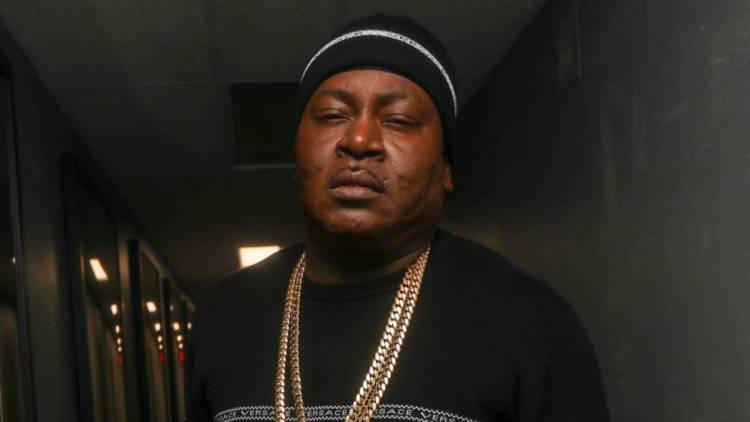 Trick Daddy Cops Plea Deal For Cocaine Possession Following 2020 DUI Arrest