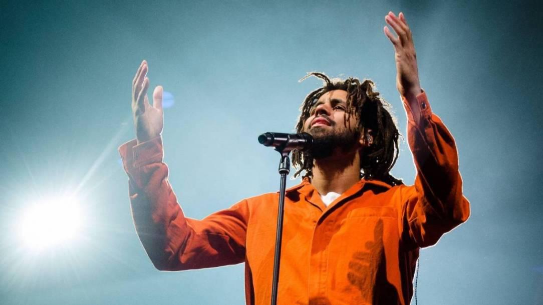 J. Cole Announces Dreamville Festival's Triumphant Return