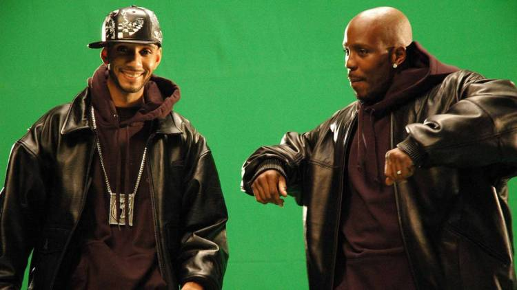 Swizz Beatz Remembers DMX Pimping Out A Rental Car: 'X Was Just Different'