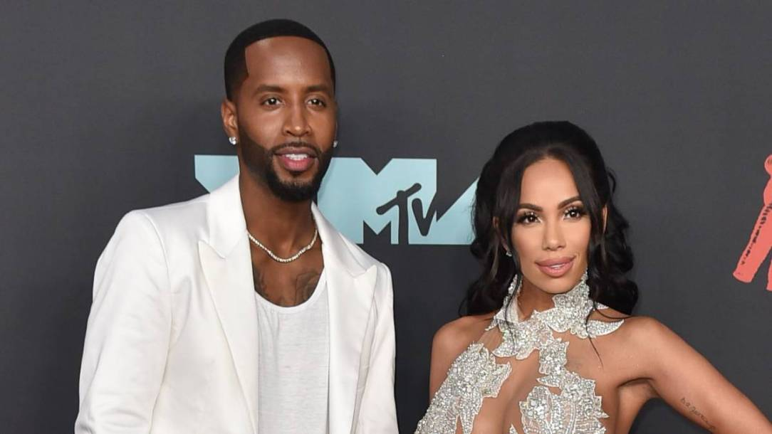 Lil Duval Infuriates Erica Mena After She Accuses Husband Safaree Of Sleeping With Joe Budden's Ex
