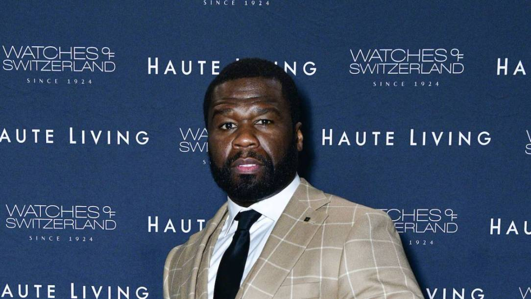 50 Cent Admits He Feared His Mother More Than Neighborhood Bullies