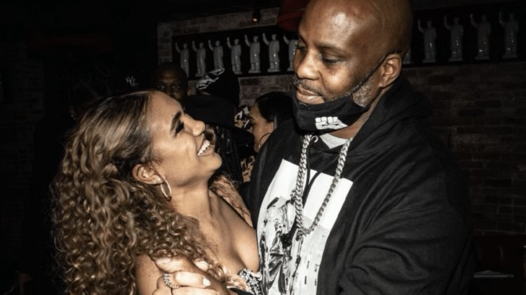 'Power' Actress Paige Hurd Mourns The Loss Of Her Godfather DMX