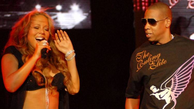 JAY-Z & Mariah Carey's 'Explosive' Meeting Ends With The Multi-Platinum Singer Leaving Roc Nation