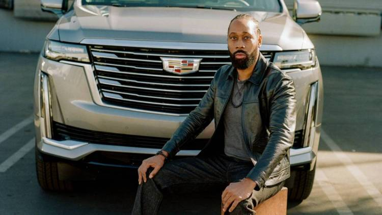 Wu-Tang Clan's RZA Aiming For 'Cadillac' Quality Sound On Upcoming Bobby Digital Album