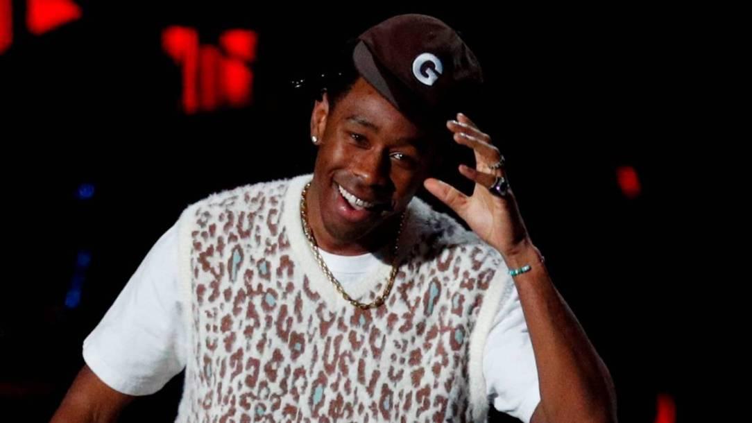 Tyler, The Creator Clowns DJ Khaled After He Nabs 2nd No. 1 Billboard Album