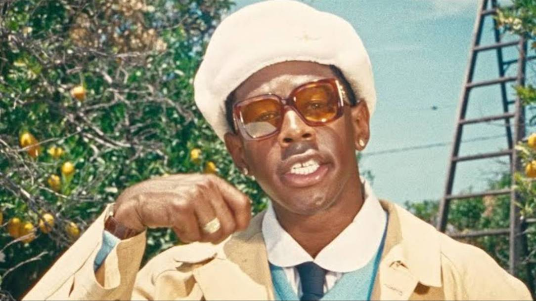 Tyler, The Creator Directs Converse Ad Co-Starring Vince Staples, Tim Meadows & More