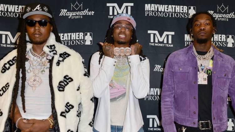 Migos Share 'Culture III' Tracklist Featuring Drake, Cardi B & Future