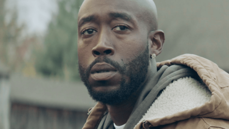 Freddie Gibbs Flick 'Down With The King' To Premiere At 2021 Cannes Film Festival