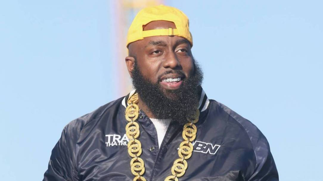 Trae Tha Truth Opens Texas Ice Cream Shop - For A Great Cause