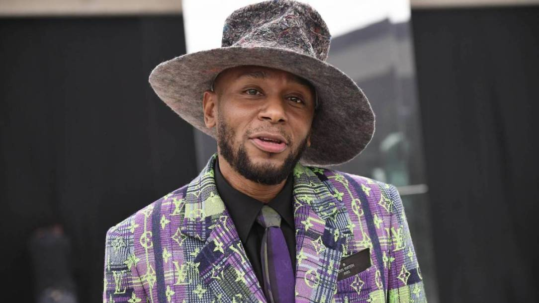 Rap Enigma Yasiin Bey To Play Jazz Enigma Thelonious Monk In Upcoming Biopic