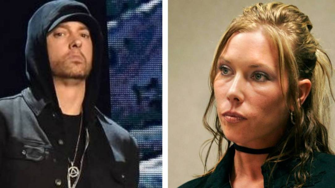 Eminem's Ex-Wife's Suicide Attempt Details Revealed In Shocking 911 Call