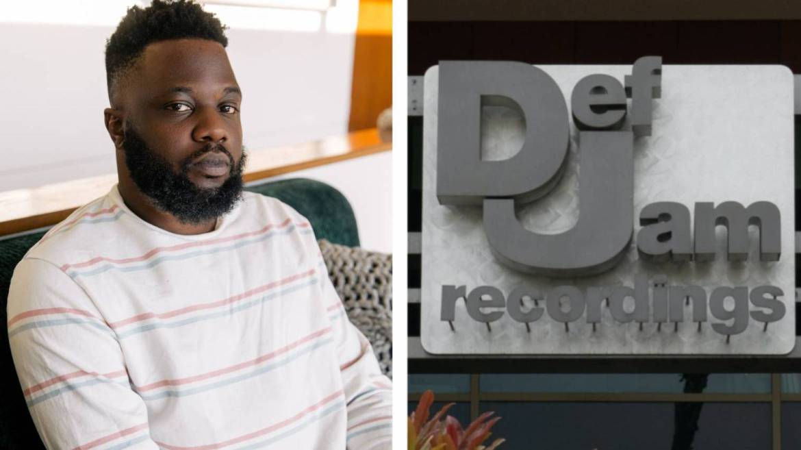Def Jam Names New CEO Following Snoop Dogg Hire | HipHopDX