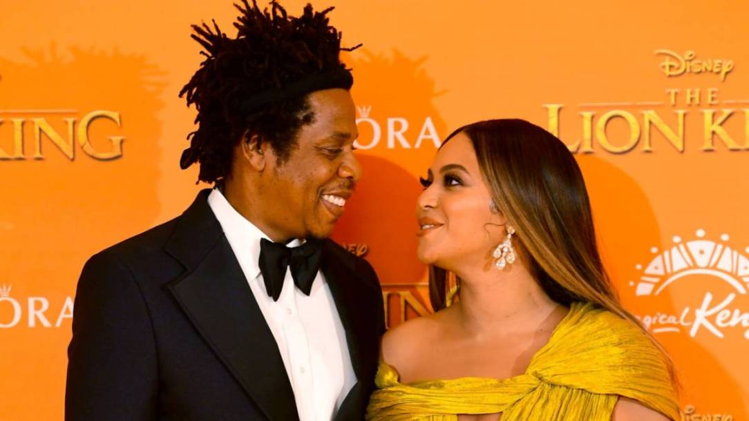 Beyoncé Reflects On Turning 40 In Heartfelt Letter While Vacationing With JAY-Z