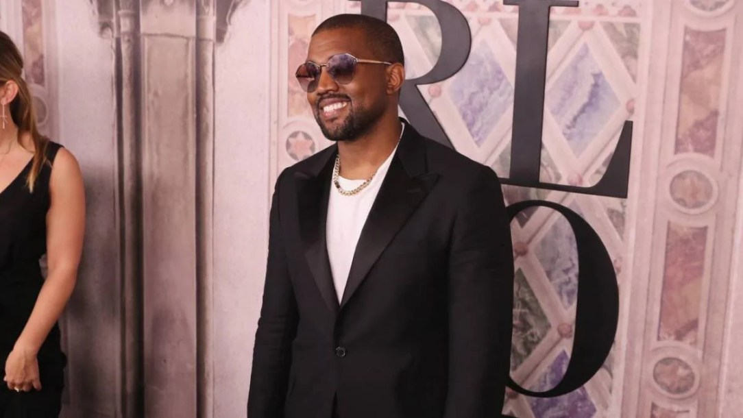 Kanye West Drops Nearly $60M On Malibu Mansion Art Sculpture Palace Thing