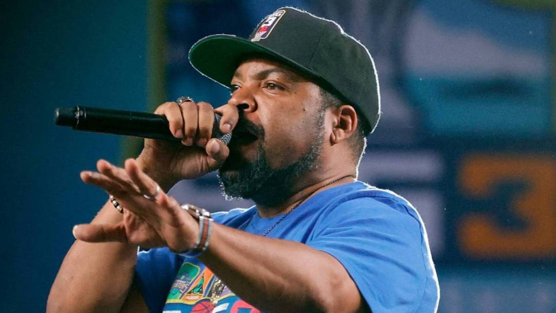 Ice Cube Arkansas Honor Infuriates Religious Leaders Over Anti-Semitic Comments: 'He's That Extreme'