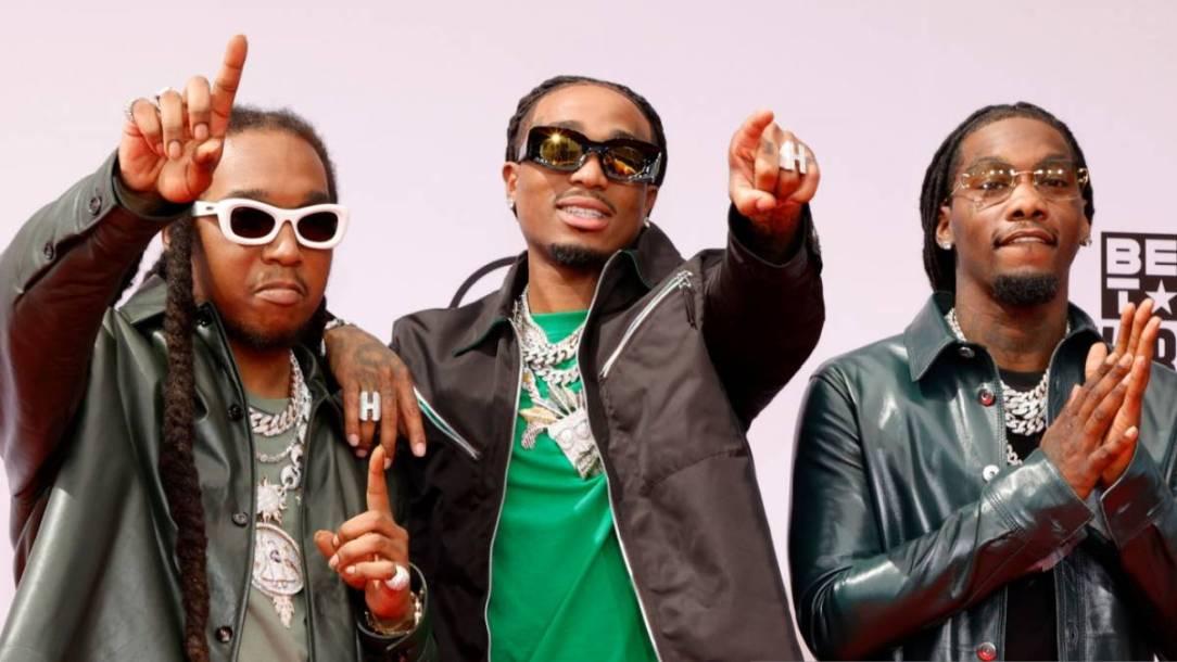 Migos Challenge Three 6 Mafia + Bone Thugs With Rap Style Claims