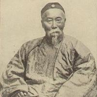 Chinese Viceroy Li Hongzhang