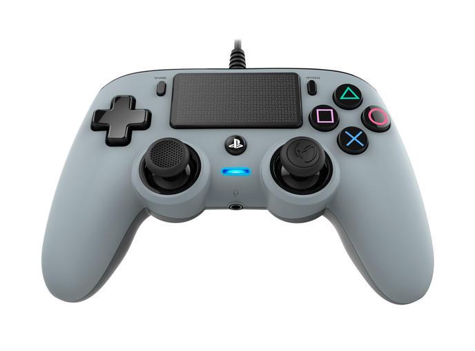 La Nouvelle Manette PS4 Dveloppe Par Nacon Est Juste Sublime