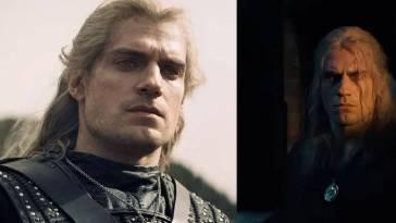 Netflix diffuse un nouveau trailer centré sur Geralt de Riv