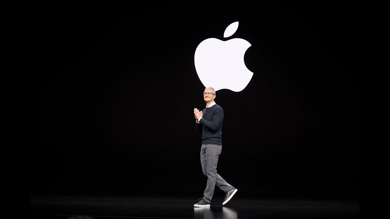 Apple dévoile l'iOS15 et le nouveau macOS, complètement révolutionnaires