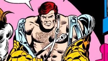 les dix pires costumes de super-héros dans les comics